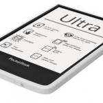 Pocketbook Ultra Ebook Reader