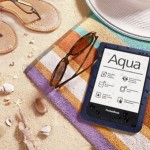 pocketbook aqua ebook reader