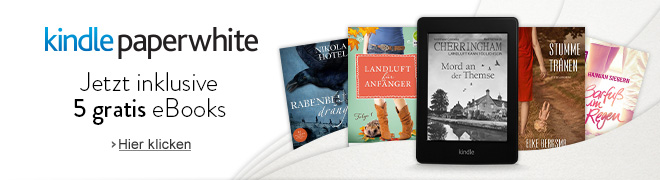 Kindle Paperwhite Bundle